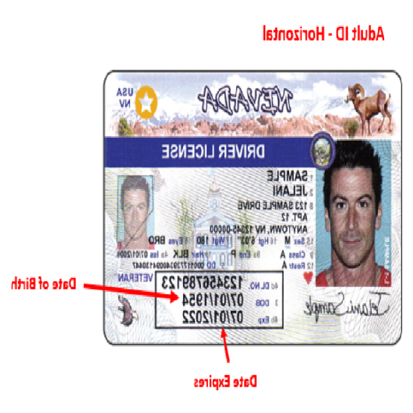 Adult id check sites.