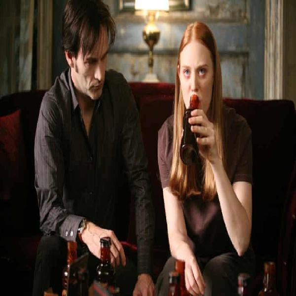 Looking for a real vamp